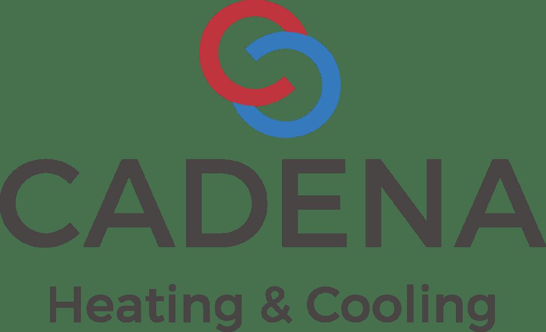 Cadena Heating & Cooling Logo